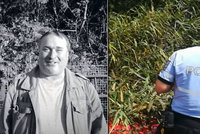Táta od rodiny záhadně zmizel: Má policie po 3 měsících novou stopu?!