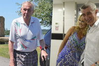 Vládní prázdniny: Babiš míří na pláž do Řecka. Volno si bere i Zeman, zůstane v Lánech