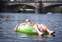 Rekordní počasí v Česku: Zažili jsme nejteplejší léto za posledních 244 let