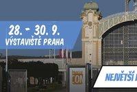 Zrušeno! Festival PragueCon se neuskuteční kvůli financím. Kritizovali ho partneři i město