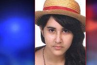 Nenapravitelná útěkářka (14) znovu na útěku. Policie prosí veřejnost o pomoc při pátrání