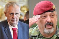"""""""Hrdinové,"""" lituje Babiš a Opata smrti českých vojáků. Zeman zmínil další boj"""