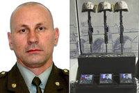 """""""Měli rodiny a sportovali."""" Velitel Daniel vzpomíná na tři padlé české vojáky"""