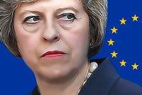 """Je skoro hotovo, oznámí Mayová k dohodě o brexitu. """"Doma"""" je premiérka pod palbou"""