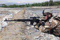 Za Afghánistán mají vojáci příplatek až 5200 korun denně. Armáda řekla důvod