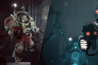 Sci-fi řežba plná krve. Recenze Space Hulk: Deathwing Enhanced Edition