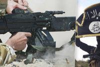 Přímý zásah: Britský sniper zastřelil kulometem velitele ISIS ze vzdálenosti 2,4 kilometru!