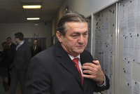 Ústecký exhejtman Šulc je stíhaný kvůli machinacím v dotačním programu