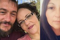 Žena pohřešovala otce svých dětí. Za pár dní ho našla ženatého s jinou ženou na druhém konci světa
