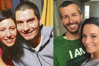 Jako Neff Novák?! Zabil těhotnou manželku a dvě dcery: Do kamer prosil o pomoc při pátrání