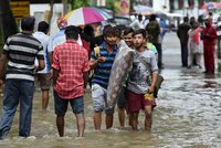 Předpověď povodní a včasné varování pro místní. Google nabídl Indii novou funkci