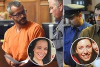 """Našla se těla mrtvé manželky a dcer. Americký """"Neff Novák"""" je ukryl k ropnému vrtu"""