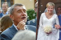Babiš vytáhl bublifuk, hejtmanka z ANO si vzala člena ODS. Zahrál i Michal David