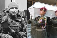 Bratr vojáka Patrika (†25): Neměl rád, když někdo nadává na práci. On tu svou miloval