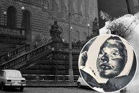 Před 50 lety zemřel Jan Palach: Spálené oči i rty, popáleniny měl tak hluboké, že místy necítil bolest