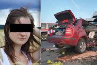 Tragická nehoda u Vodňan má pátou oběť: Zemřel i nenarozený syn Janičky!