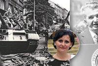 Diktátor zradil Moskvu: Proč Ceauşescu nevyslal tanky a fandil Čechoslovákům?