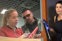 VIDEO, které je usvědčilo: Takhle Kristelová s Řepkou platili za pornoinzerát hanící Erbovou!