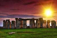 Tajemství Stonehenge odhaleno! Vědci zjistili, odkud se balvany vzaly