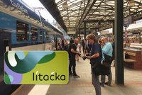 Pražská doprava se rozšiřuje do Středočeského kraje. Na Lítačku půjde jezdit na Kolínsku i Kutnohorsku