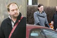 Herec Marek Taclík (45) po potížích s dluhy: Shání chůvu za balík peněz