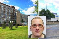 Matka údajného agresora z plzeňské nemocnice: Ondra je zloděj, ale tu paní znásilnit nechtěl