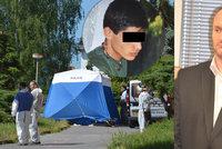 Vypálil 20 kulek za 4 vteřiny: Střelec z chomutovského sídliště nechtěl vraždit, tvrdí soud