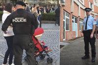 Průzkum Blesku: Jak jsou na tom strážníci v Česku? Platy malé, výsluhy žádné