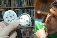 Aktivista brojil proti povinnému zahalování. Ve vězení teď drží hladovku