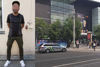 """Spadla klec! Policie dopadla """"anonyma z Anděla"""". Dvakrát nahlásil bombu, protože měl splín"""