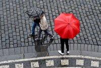 Září bude nadprůměrně teplé. Nejvíc hřejivý týden ale zkropí déšť