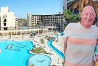 Hotel smrti v Egyptě: Zabila turisty (†63 a †69) úplavice?