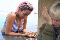 Lily Allen prozradila divoký zážitek z turné: Zaplatila za sex se ženou!