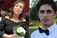 Žárlivý migrant v Německu ubodal svou expřítelkyni (†15). U soudu dostal 8,5 roku