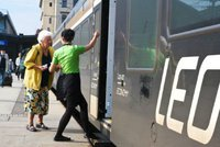 Sleva na dopravu pro studenty i důchodce: Stát za rok doplácel 5,6 miliardy