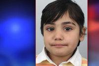 Valérie (6) je pohřešovaná rok, soud potvrdil babičce vazbu