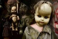 Mexické království strachu a hrůzy: Ostrov plný děsivých panenek!