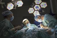 Doktoři v Praze a Vídni spojili síly: V IKEM začala mezistátní řetězová transplantace ledvin