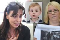 Matka zmizelého Tomáška (4) od Heidi je bláznivá, sledovala nás, tvrdí sousedé