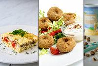 Oživte si vzpomínky: Falafel, chufa a frittata - tři recepty na dobroty z vaší dovolené