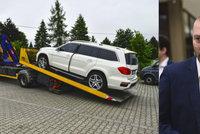 Řepka znovu před soudem: Prodal cizí auto, milion si nechal?!