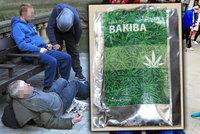 Zombie drogu v Ostravě prodávalo i dítě! Kvůli němu se přiotrávil kluk (15), trestáno ale nebude