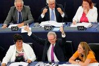Vydavatelé ocenili úspěšný boj s Googlem v europarlamentu. Raduje se i OSA