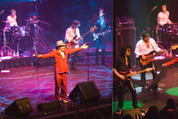 Do hudebního nebe odešel rockový zpěvák Rachid Taha (†60). Pár dní před narozeninami dostal infarkt