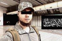 Islámský fanatik Dominik chystal v Česku teroristický útok?! Doma měl chemikálie na výrobu bomby