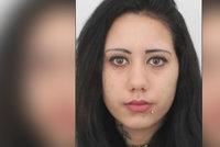 Dominika M. (17) utekla z pasťáku při vycházce. Mohla by být na severu Čech