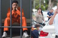 Od volantu rovnou do tepláků! Kdy vám hrozí vězení?