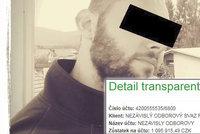 Policista Jakub zemřel ve službě, kolegové vyhlásili sbírku: Na účtě už je přes milion