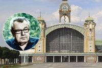 """""""Zneužívá odkaz otce,"""" stěžují si synové režiséra Miloše Formana na volební kampaň ODA"""