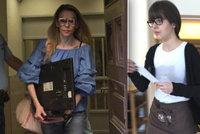 Vězení srazilo klan Rezešových na kolena. Mladičká Alexandra (19) posluhuje v kavárně!